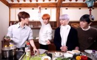 Boy group Cravity features in Airbnb's 'Inside K-pop' program