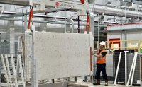 LG starts mass producing 'engineered stone' in Georgia