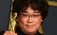 Oscar-winning 'Parasite' gets biggest-scale British screen release for Asian title
