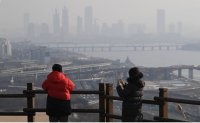 Seoul to propose fine dust reduction treaty to China