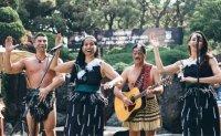 Kiwi Chamber offers wine, Maori 'hangi' feast
