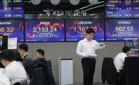 Goldman Sachs raises valuation for Korean stock market