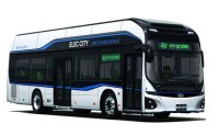 Hyundai Motor, KT develop fleet management system for electric bus