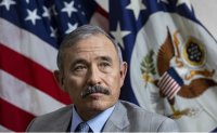 US Embassy to suspend visa interviews as precaution against coronavirus