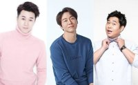 New cast for variety show '2 Days & 1 Night'