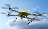 Korea to invest 2.7 billion won to develop drones for military use