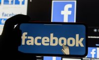 Facebook launches dating service in Europe