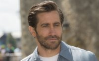Gyllenhaal attributes conquering fear to Oscar-winning documentary