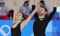 Will Dokdo remain in Korea's ice dance program?