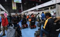 Gov't offices neglect disability employment