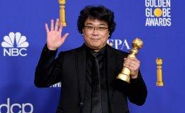 'Parasite' director Bong Joon-ho to head Venice film festival jury