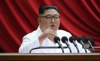 Tensions between North Korea, US to continue through New Year