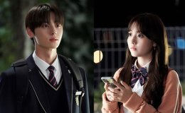 Hwang Min-hyun's screen debut 'Live On' ends with disappointingly low rating