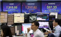 Stocks, currency tumble on Sino-America trade woes