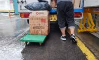 Concern rises over sex offenders working as deliverymen