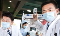 Beijing to launch English emergency services for expats