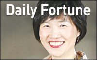 DAILY FORTUNE - NOVEMBER 25, 2019