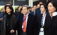 Samsung heirs to donate half of Lee Kun-hee's legacy