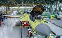 South Korea's next generation jet KF-X set to roll out, boost local defense industry