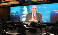Targeted support to pandemic-hit sectors is desirable for S. Korea: OECD chief