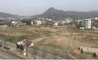 Seoul City criticized for pushing to turn Korean Air-owned land into public park