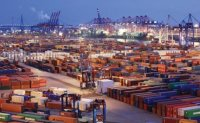 South Korea's exports to reach record high of $600 billion by year-end