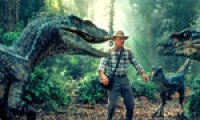 Mosquito in Jurassic Park is the only species that doesn't suck blood