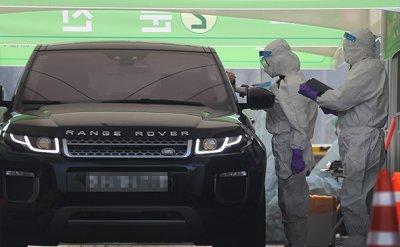 COVID-19: Meet Korea's innovative testing systems praised by global media