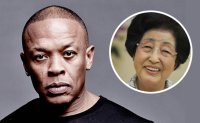 Man fined for false marriage rumor about late President's widow and Dr. Dre