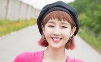 Park Bo-ram returns with summer song 'Do As I Like'