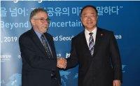 Krugman urges Korea to forestall deflation