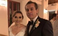 Ex-Mexican politician marries daughter-in-law three years after son's death