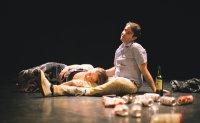 Speech of Fire enriches Seoul's theater scene