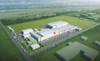 SK Innovation to build 2nd battery plant in China