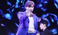 Kang Daniel joins Busan's K-pop concert