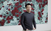 Moon Sung-sic seeks for essence of painting