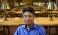 Korean American's journey for cultural identity