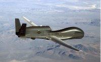 Global Hawk spy plane to arrive in September