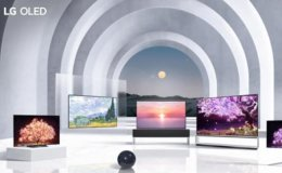 Will LG supply OLED panels for Samsung TVs?
