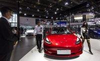 Tesla promises new China data center in Shanghai