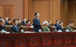 North Korea replaces economy-related Cabinet members