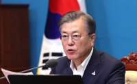 Moon's proposal for health cooperation a chance to bring back North Korea: experts