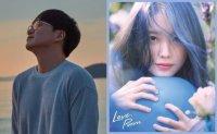 IU-Sung duo's winter ballad tops charts