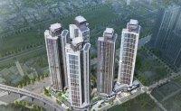 Hyundai E&C's Hillstate Daegu goes on sale