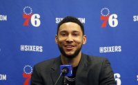 Injured Simmons 'close or ready' to NBA return