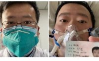 Chinese doctor who sounded the alarm on coronavirus dies of the illness