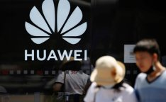 China's Huawei, reeling from US sanctions, plans foray into EVs: Reuters