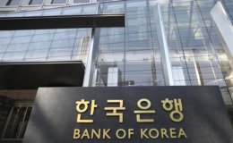 Bank of Korea moves toward issuance of digital currency