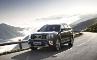 Ad blunder hurts launch of Kia's new Mohave SUV