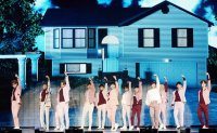 Seventeen makes top 10 on music charts